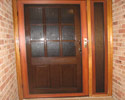 Invisi Doors